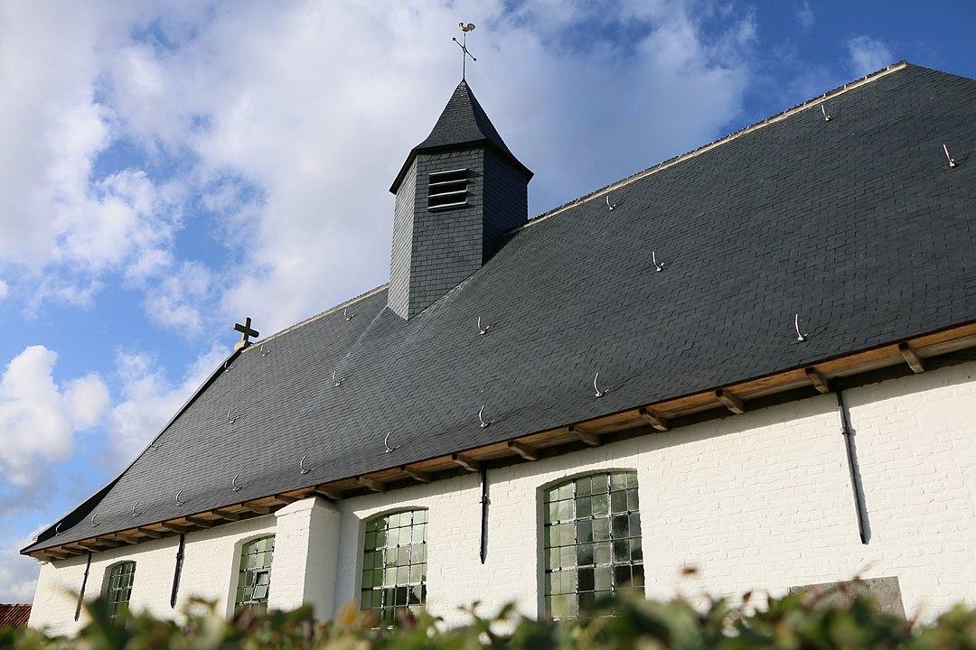 Sint-Margarethakapel, Wijlegem