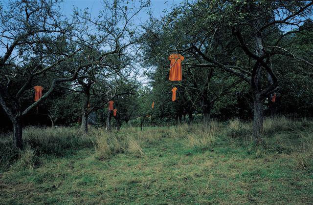 Annelies Dijkman - Oogappel (1999)